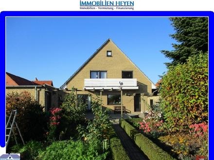 !!!Geräumiges Wohnhaus mit Einliegerwohnung in zentraler Wohnlage!!!
