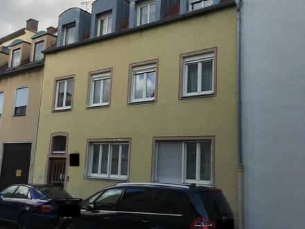 Allround-Wohnung in zentraler Lage in Augsburg!