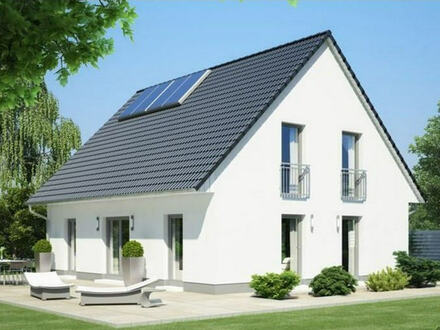 Bauvorankündigung: EFH, bezugsfertig inkl. Baunebenkosten