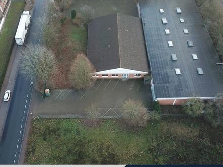 Oldenburg: Büro- und Gewerbehalle in Tweelbäke, Obj. 4513