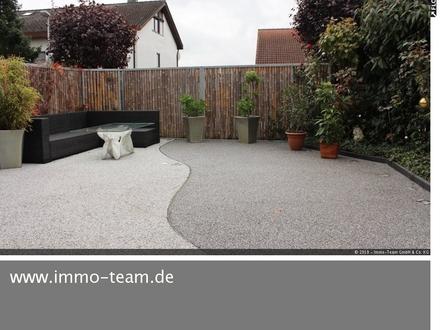 Familienparadies RMH Baujahr 2012 ++TERRASSE++Garten++