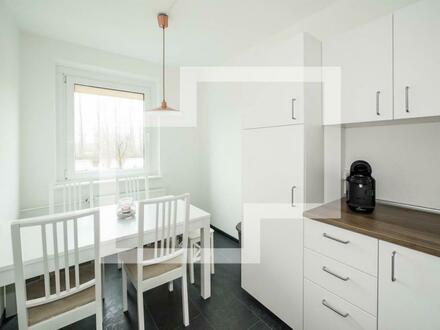 Tolle 1-Raum-Wohnung in der schönen Altmark zu vermieten!
