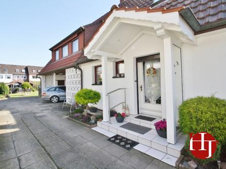 Top gepflegte Doppelhaushälfte im Herzen von Stuhr!