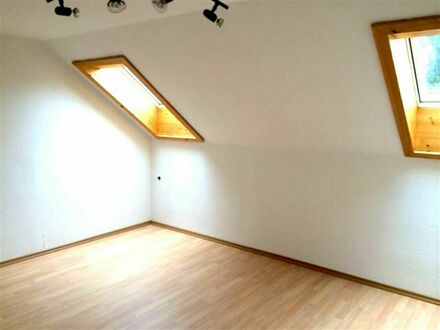 3 9 5,- für 2 Zimmer 6 0 qm nur an 1 Person zu vergeben + viel Licht + LAMINAT in Fürth - VACH