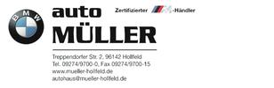 Auto-Müller Inh. Georg Müller