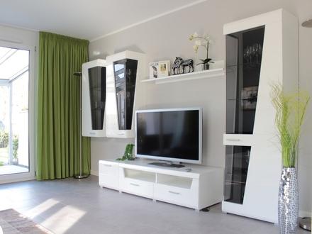 DREGER: Reihenmittelhaus mit ca. 171 m² Wohn-/Nutzfläche für Kind und Kegel