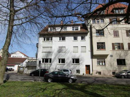 Langjährig vermietete 3,5-Zimmer-Eigentumswohnung