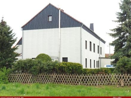 Landhotel in der 'Dahlener Heide' sucht neuen Betreiber oder individuellen Nutzer