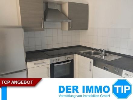 2 Zimmerwohnung mit EBK ++ Sonnenberg