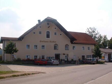 Traditionelles Bayr. Gasthaus zu verpachten