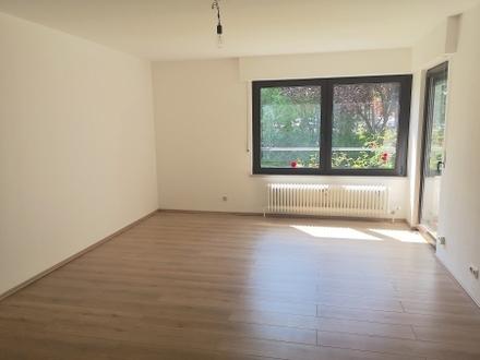 2 Zimmer Eigentumswohnung mit herrlichem Süd-Balkon in DA-Griesheim