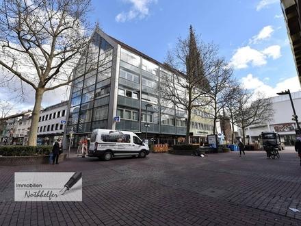 Top ausgestattete Büroetage in bester Innenstadtlage