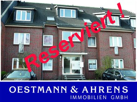 Vermietete Eigentumswohnung in beliebter Lage, nur 6 km zur Bremer City.