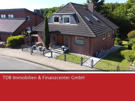 Ideal für Tierliebhaber! 2-FH mit Pool und Kamin in SZ-Gebhardshagen