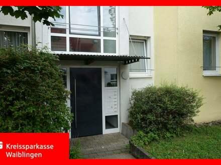 Kapitalanleger gesucht! Schöne 3-Zimmer-Wohnung in Waiblingen-Bittenfeld
