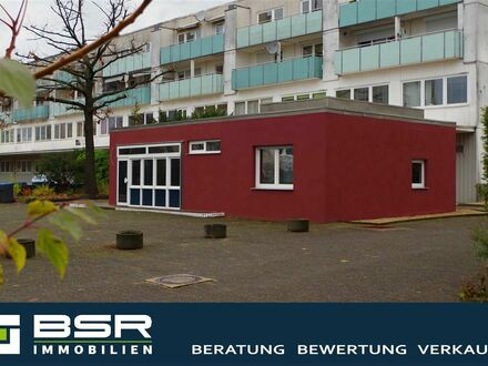 Zentral gelegenes Bürogebäude in Oerlinghausen