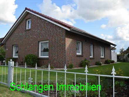 Objekt Nr. 19/831 Einfamilienhaus mit Garage in Warsingsfehn