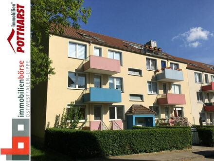Schicke Dachgeschoss-Wohnung am Stuckenberg