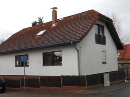 Freistehendes Einfamilienhaus im schönen Hintertaunus zu vermieten !!