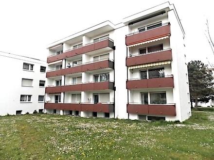 KAPITALANLEGER GESUCHT!!! 3-ZIMMER-WOHNUNG mit Garage, sowie mit Balkon mit Abendsonne in HEMMINGEN