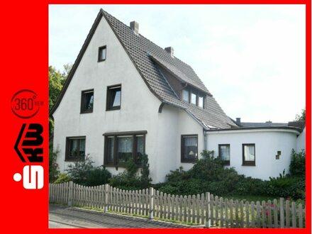 Familienzuhause mit Potential! *** 3723 G Einfamilienhaus in Rietberg