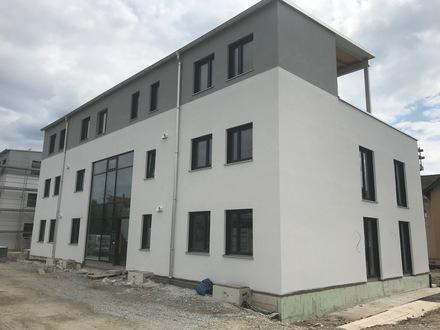 Moderne 3-Zimmer-Wohnung in zentraler Lage von Bad Aibling