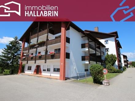 Appartement mit Kfz-Stellplatz im Kurort Bad Griesbach