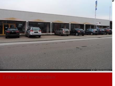 Geschäftsräume in bester Gesellschaft von 23558 Lübeck