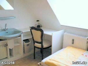 Möbliertes, preiswertes Zimmer in ruhiger Lage in Heroldsberg