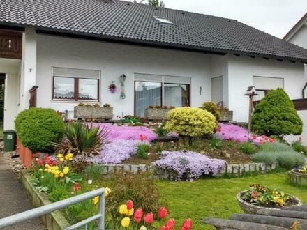 2 Fam. Haus in Gaimersheim