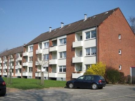 Geräumige 3-Zimmer-Wohnung in Sude-West