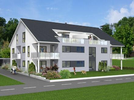 RESERVIERT! Schicke Neubauwohnung mit Gartenanteil in Bad Oeynhausen!!