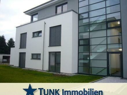 *EFFIZIENZHAUS* Besonderes Wohnerlebnis in dieser 4-Zi. Erdgeschoss-Wohnung in Rodenbach - Provisionsfrei!