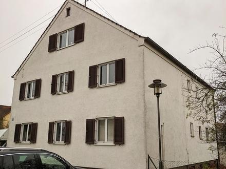 Gepflegtes Einfamilienhaus - Grundstücksfläche ca. 601 m²