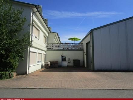 *** Mehrfamilienhaus mit Produktionshalle und Photovoltaikanlage ***