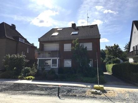 Attraktives Mehrfamilienhaus im Bielefelder Westen
