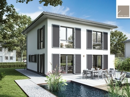 Ideales stilvolles Haus für junge Familien!