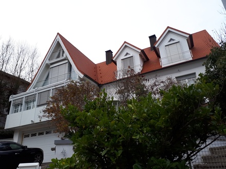 Einfamilienhaus in Miltenberg