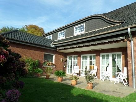 Einfamilienhaus + Anliegerwohnung in Bad Oeynhausen Mitte