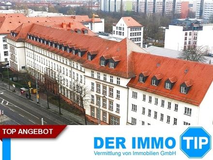 Büro in Dresden Johannstadt ab 462 m² zur MIETE