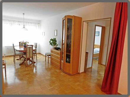 ++TOP- gepflegte und helle Eigentumswohnung mit Balkon!!! Zentrale Lage in Göppingen..