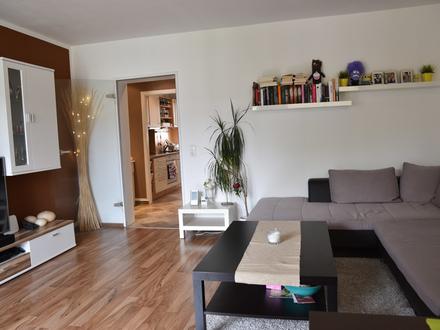 Gepflegte 3-Zimmer-Eigentumswohnung mit Balkon in Braunschweig-Weststadt