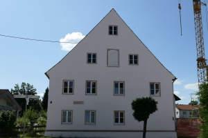 Das besondere EFH - Benefiziatenhaus