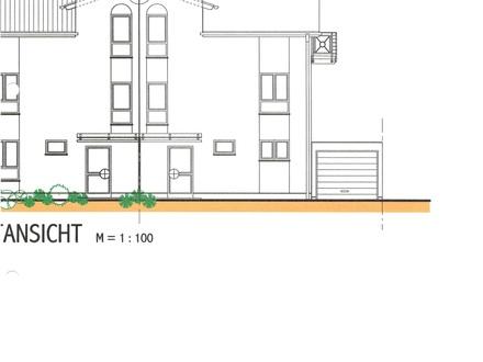 Neubau Raumwunder in beliebter Wohnlage.....