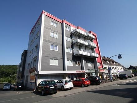 2-ZKB-Wohnung mit Balkon in Siegen-OT!
