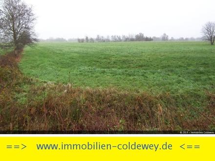 In ruhiger Lage an der Nordsee mit fertiger Bauplanung in Sehestedt