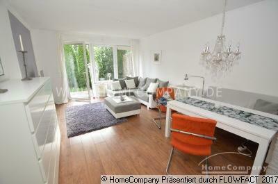 TOP-möblierte Wohnung in Oldenburg-Bürgerfelde