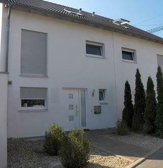 Großzügige Doppelhaushälfte in ruhiger grüner Lage, Weil im Schönbuch