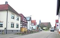 Wörth-Büchelberg: Gut leben im großen Wald