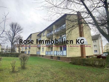 Vermietete Eigentumswohnung als Kapitalanlage in Stadthagen!